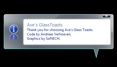 Download Glass Toasts